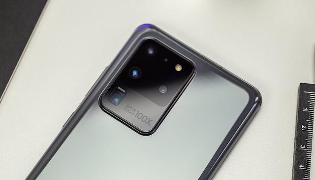 تسريب أسعار سلسلة هواتف Galaxy S21