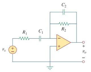 Op Amp AC Circuits