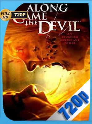 La llegada del diablo (2018) HD[720P] latino[GoogleDrive] DizonHD