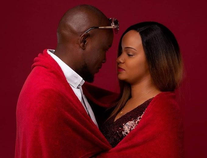 Farida Wambui allegedly dumped husband, Daddy Owen for a tycoon