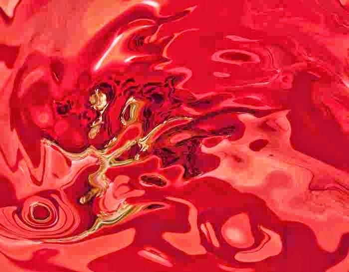 Сюрреалистические и абстрактные фото картины. Bruno Paolo Benedetti (фотограф)