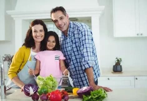 هل النظام الغذائي منخفض الصوديوم مفيد لك؟