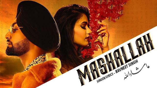 MashAllah,  Ravneet Singh