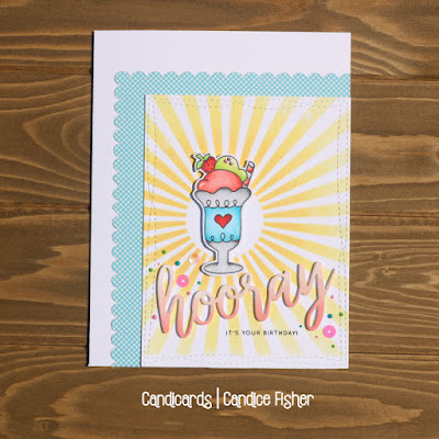 Hooray by Candice features Summer Scoops by Newton's Nook Designs; #newtonsnook