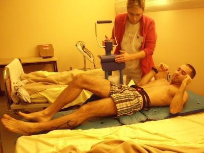 Vlad Bed Rest Study