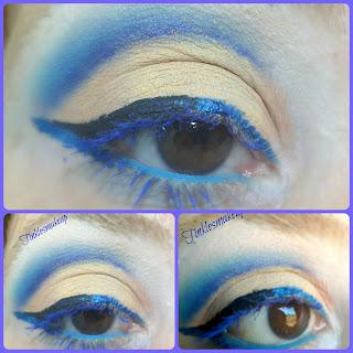 eye_makeup_look_peach_teal_cut_Crease