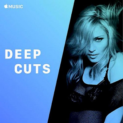 Madonna Deep Cuts (2019) 320 Kbps MP3