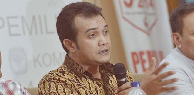 Rawan Inkonstitusional, PKP Desak Pemerintah Tidak Utak-atik Jadwal Pemilu 2024