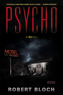 13 Reads of Horror! - Psycho by Robert Bloch