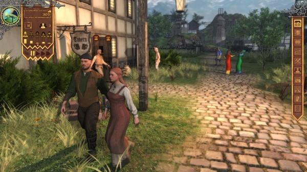 Crossroads Inn (2019) PC Full