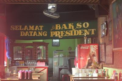 akcayatour, Bakso President, Travel Malang Semarang, Travel Semarang Malang, Wisata Malang