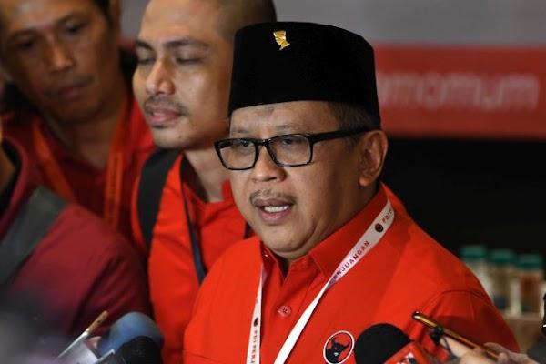 Kadernya Disebut Cucu PKI, PDIP: Jangan Goreng-menggoreng yang Menciptakan Panas