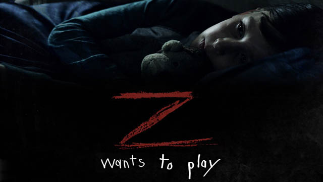 Z Wants To Play (2020) English Full Movie Download Free