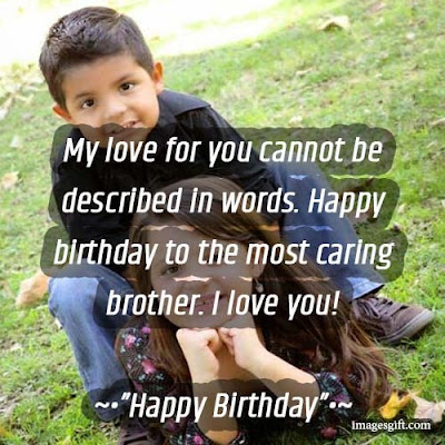birthday wishes for brother blessings