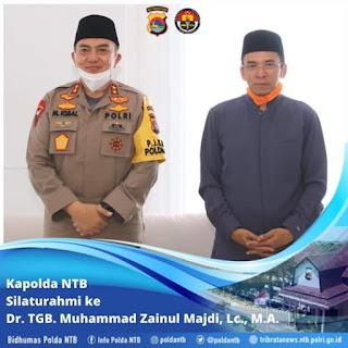 TGB-Idolanya-Kapolda-NTB