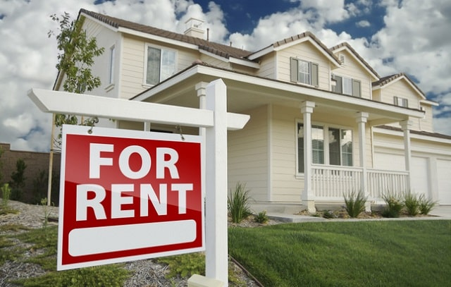 how to rent mother-in-law's house rental home property