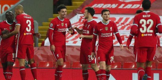 Liverpool Vs Ajax Highlights