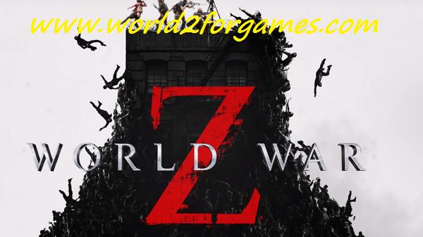 تحميل لعبة World War Z للكمبيوتر