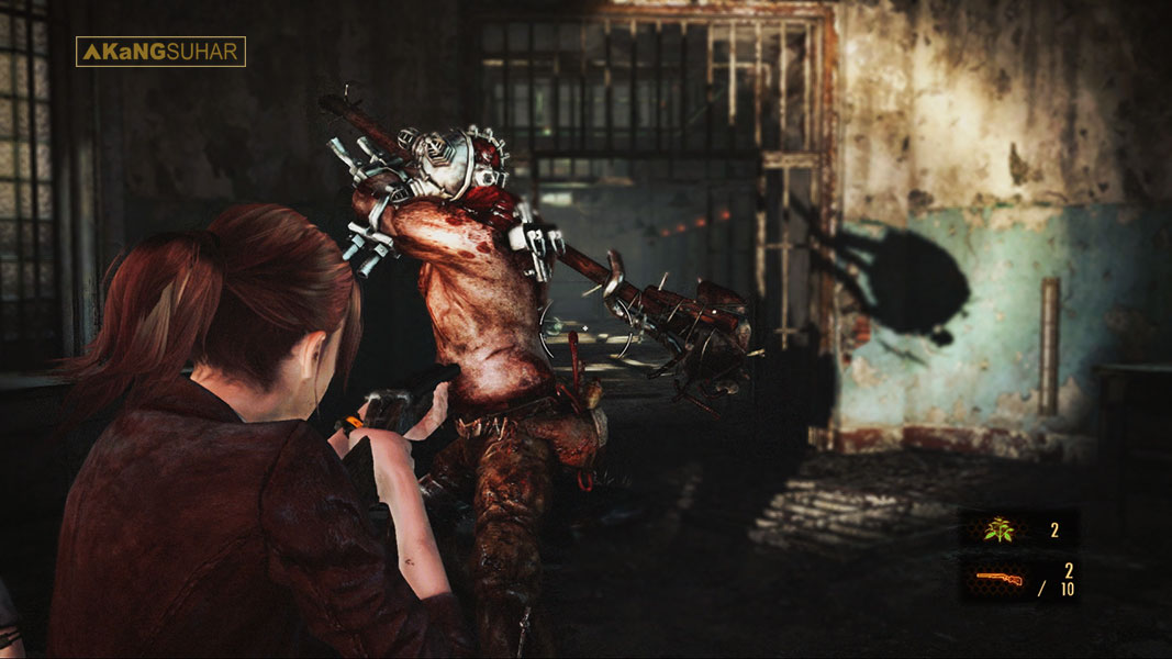 Download Resident Evil Revelation 2 Complete Season Latest Updates in 2017