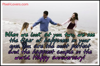parent wedding anniversary wishes