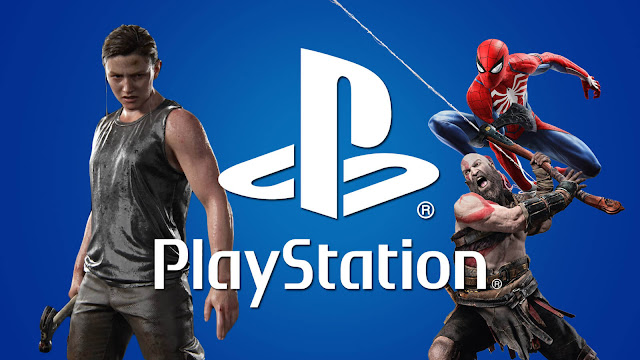 the last of us part 2 3rd best-selling playstation game ps4 exclusive action adventure survival horror naughty dog sony entertainment interactive tlou 2 marvel's spider-man god of war