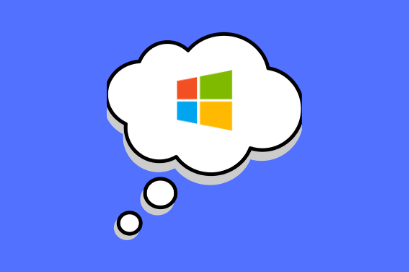 Membuat Pesan Unik Pada Windows 10