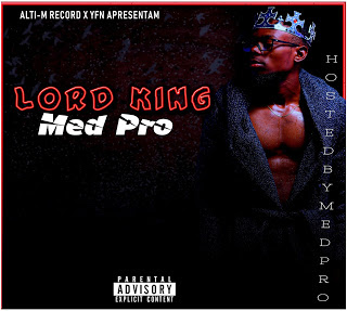 MED PRO - LORD KING (EP Completa 2021)