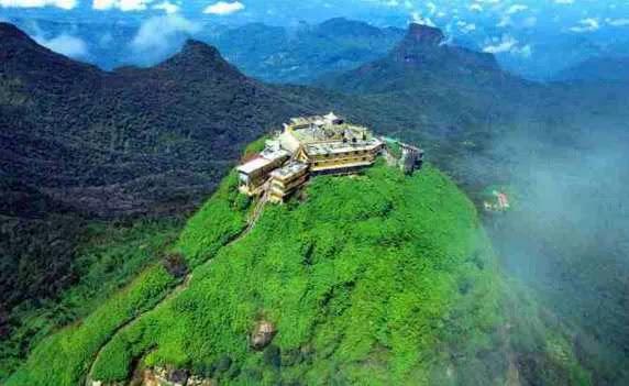 Pulau Terbaik di Asia