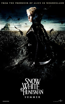 Snow White and The Huntman Movie Poster