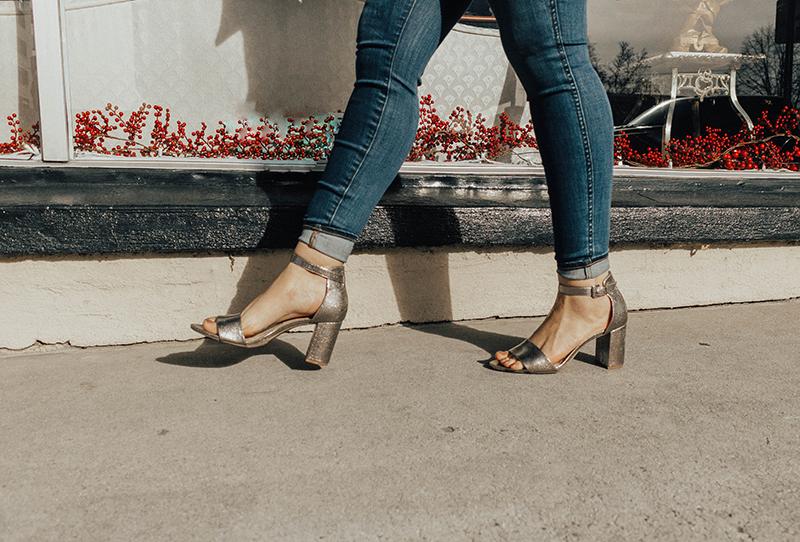 skinny jeans, winter fashion