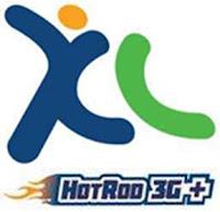Tarif Internet XL HotRod 3G+