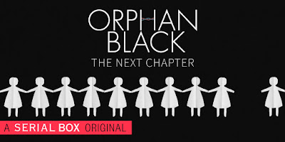 The Orphan Black The Next Chapter on Serial Box