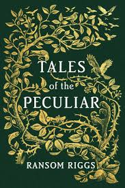 https://www.goodreads.com/book/show/29358487-tales-of-the-peculiar