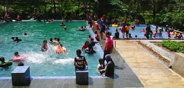 Tiket Masuk Tempat Wisata Pemandian Air Panas Subang Kuningan