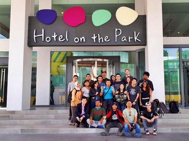 Liburan di Resorts World Genting, Kenapa Enggak?