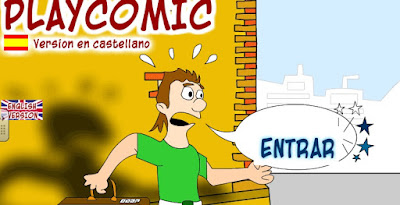 http://ntic.educacion.es/w3/eos/MaterialesEducativos/mem2009/playcomic/index_es.html