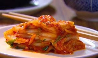 Cara Membuat Kimchi Khas Korea Halal Sederhana