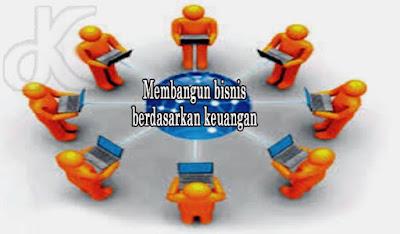 Membangun bisnis - tip untuk menjalankan bisnis   Bagian 1