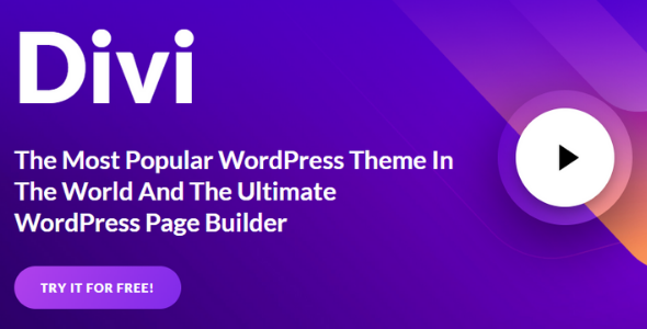 DIVI Themes Letest Varsion Free Download [v4.4.8]