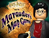 Harry Potter: Marauders Map