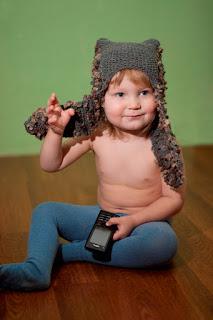 Кото-шапка