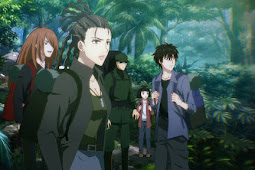 7 Seeds Subtitle Indonesia Batch ( 1 - 12 ) Lengkap