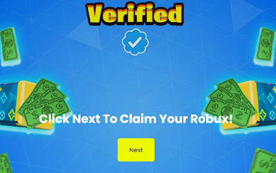 Robuxglobal. com To Get Robux Free On Roblox