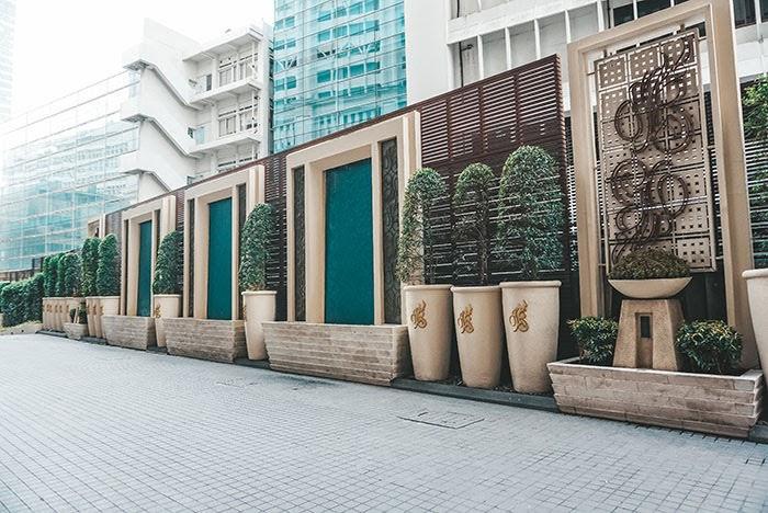 Bangkok | Unser Aufenthalt im lebua at State Tower