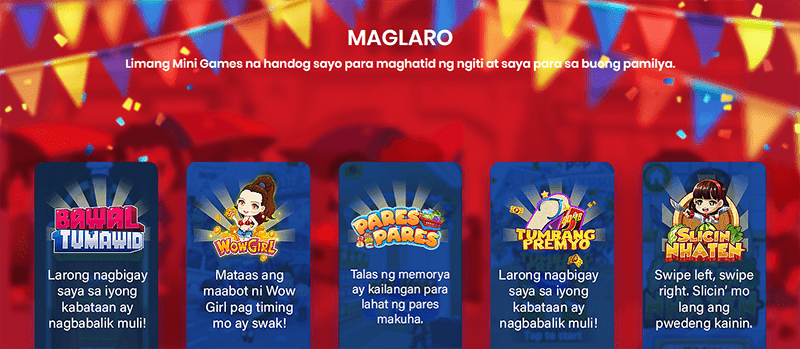 """Wowowin-inspired mobile game """"Wil to Play"""" is coming soon on Android devices!"""