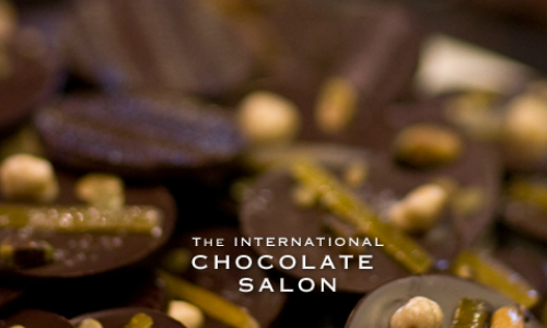 2017 Seattle Chocolate Salon