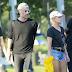 FOTOS HQ: Lady Gaga y Christian Carino de compras en Montauk - 20/06/17