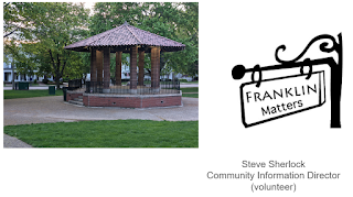 Your Franklin Questions Answered - May 20