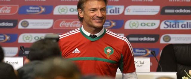 القنوات الناقلة و موعد مباراة المغرب وأوكرانيا الودية فى سويسرا