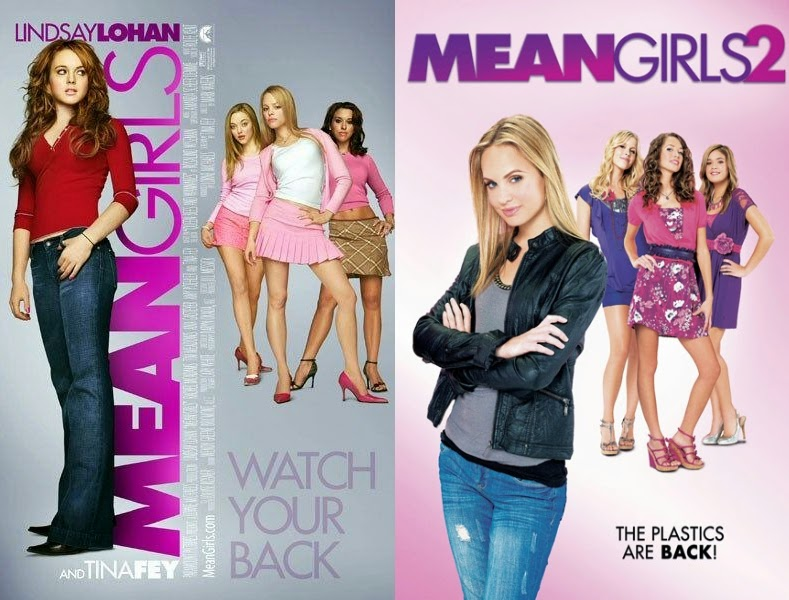 free related text on mean girls Really before even thinking about what to text a girl, timing is perhaps the most import part of any good text game timing is the space in between texts that you and she take to reply back to each other's messages.